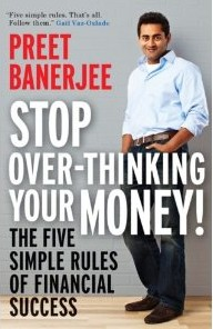Stop Over-Thinking Your Money 2