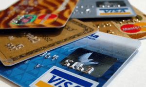 Six things you should never do when you have a credit card