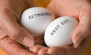 Income Sources, Needs and Wants in Retirement