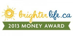 Favourite Money Writers Award 2013