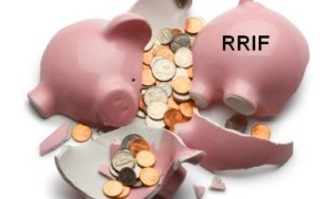 Converting your RRSP to a RRIF?  Consider this…