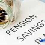 Be boring, follow the Canada Pension Plan