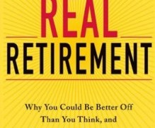 The Real Retirement Review and Giveaway
