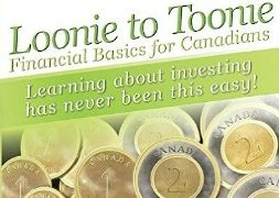 Financial Basics for Canadians – Loonie to Toonie Review and Giveaway