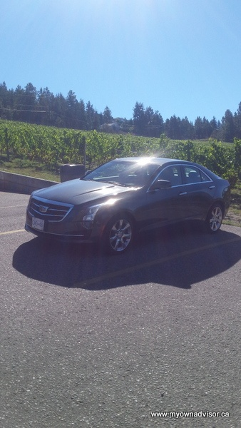 caddy-rental-car