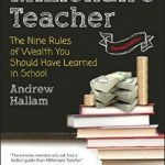 Interview and book giveaway with Millionaire Teacher Andrew Hallam
