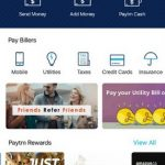Get paid for paying bills with Paytm