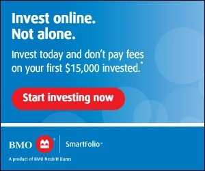 BMO SmartFolio Review and Offers