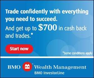 BMO InvestorLine April 2018
