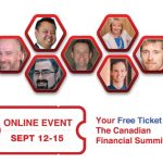 The Canadian Financial Summit 2018 – Online and FREE!