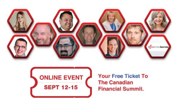 Canadian Financial Summit 2018