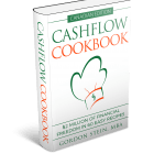 Cashflow Cookbook Review and Giveaway