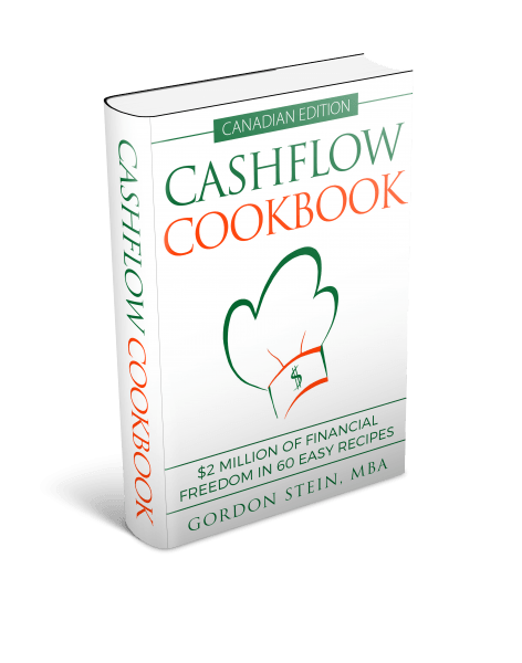 Cashflow Cookbook New