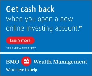 BMO InvestorLine - January 2019