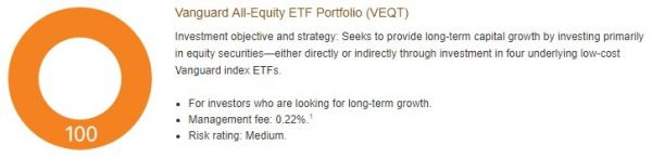 Best all-in-one Exchange Traded Funds