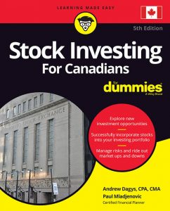 Stock Investing for Canadians