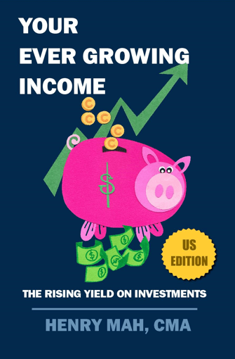 Your Ever Growing Income - U.S. edition