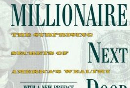 Time-tested advice in (and not in) The Millionaire Next Door