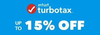 TurboTax 2019 discount