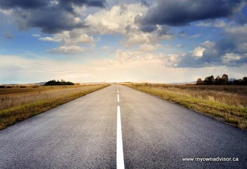 Investing road
