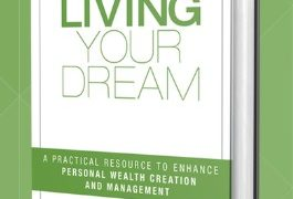 Living Your Dream – removing financial stress and complexity