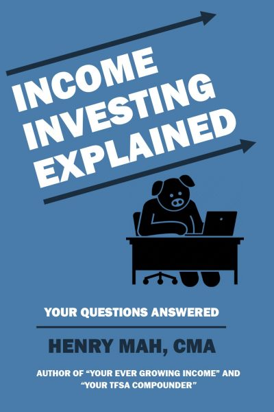 Income Investing Explained