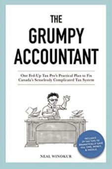 The Grumpy Accountant