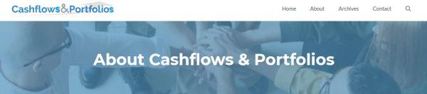 Cashflows & Portfolios