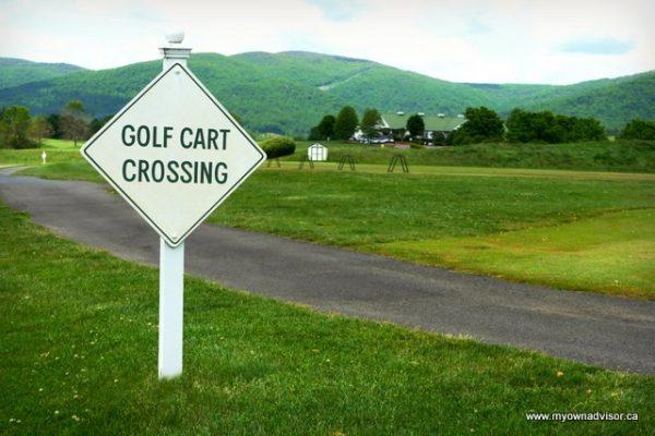 Weekend Reading - Golf