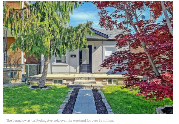 Tiny home - real estate