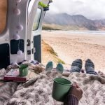 Weekend Reading – Living in a cube van, underspending in retirement, generating income and more!