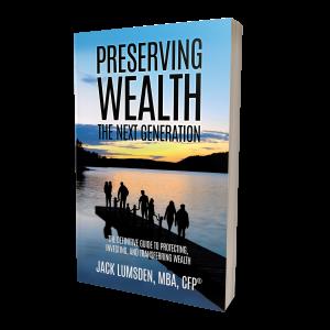 Preserving Wealth - J. Lumsden