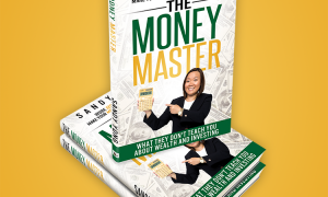 The Money Master – Review and Giveaway