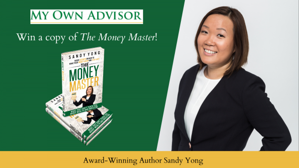 The Money Master - Review and Giveaway